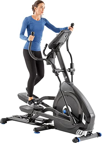 Nautilus-Elliptical-Trainer-Series