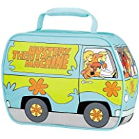 Thermos Novelty Lunch Kit, Scooby Doo and the Mystery Machine, 10 x 8 x 4 inches