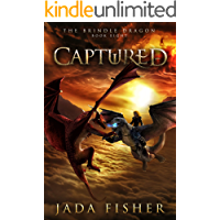 Captured (The Brindle Dragon Book 8)