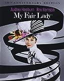 My Fair Lady 50th Anniversary Edition [Blu-ray + DVD] (Bilingual)