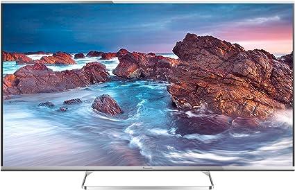Panasonic Viera TX-60ASW654 - Televisor de 151 cm (60 pulgadas) (Full HD, sintonizador triple, 3D, Smart TV): Amazon.es: Electrónica