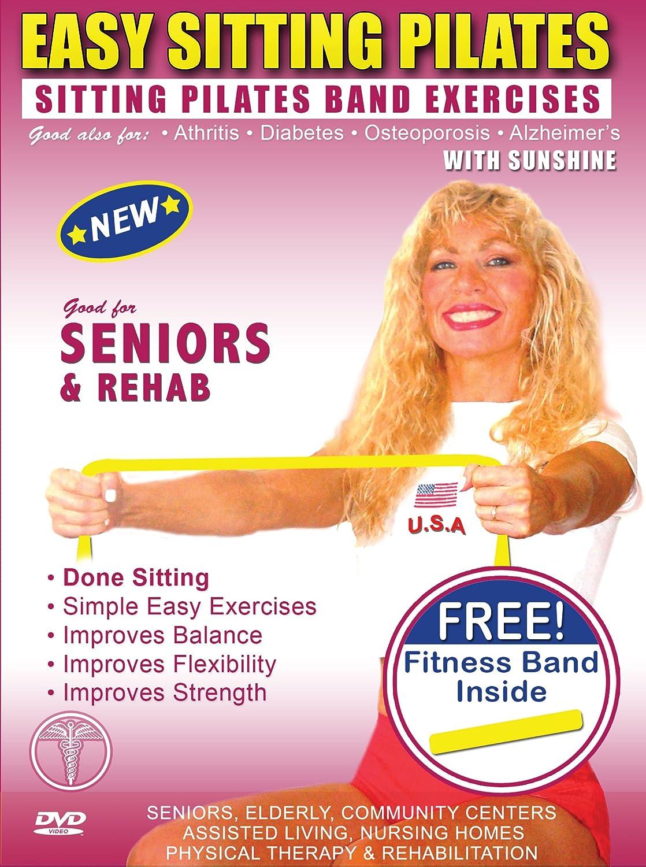 Senior Citizen Workout Dvd Berry Blog