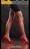 Enamorada de ti (Spanish Edition)