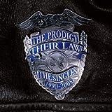 Their Law: The Singles 1990-2005 2LP (Silver Coloured Vinyl)