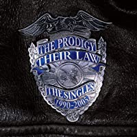 THEIR LAW - THE SINGLES 1