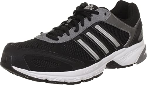 Giotto Dibondon Gobernable Mansedumbre  adidas Performance Furano Quest M, Men's Running shoes, Black (Black  1/Metallic Silver/Neo Iron Met. F11), 7 UK (40 2/3 EU): Amazon.co.uk: Shoes  & Bags