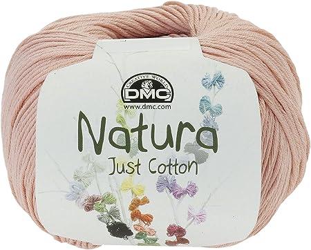 DMC Hilo 100 % algodón, Lobelia N82, Natura: Amazon.es: Hogar