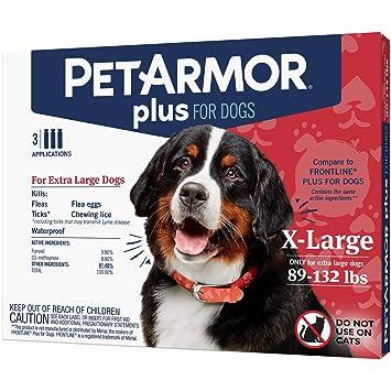 Amazon.com: PetArmor, 3 unidades más para aplastar ...