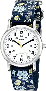 Timex Womens Weekender 31mm Watch