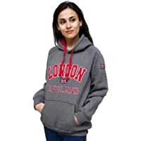 Official London Hoodies - Sudadera con Capucha