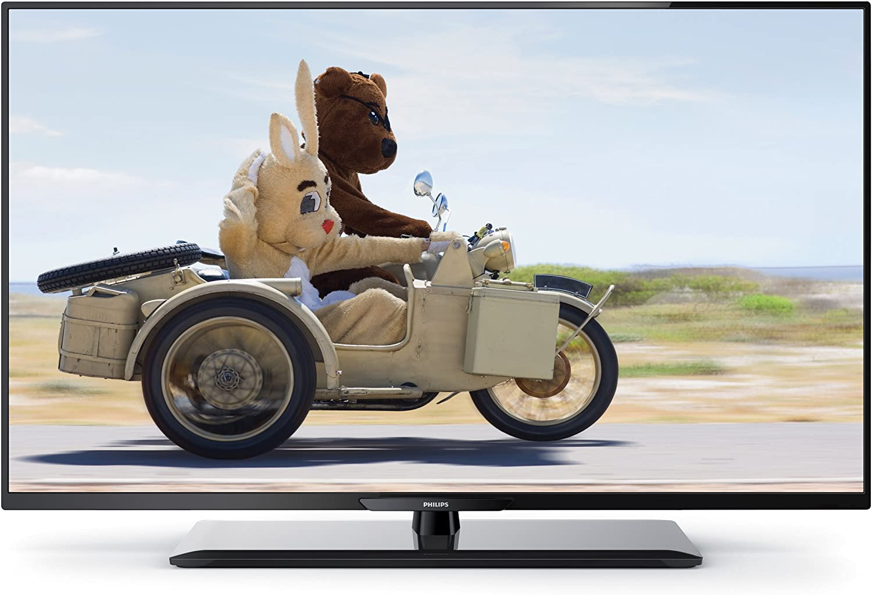 Philips HD - Televisor LED (47