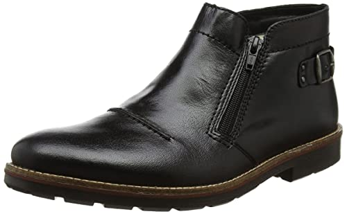 Rieker Herren 35362 Klassische Stiefel: : Schuhe GvJeV