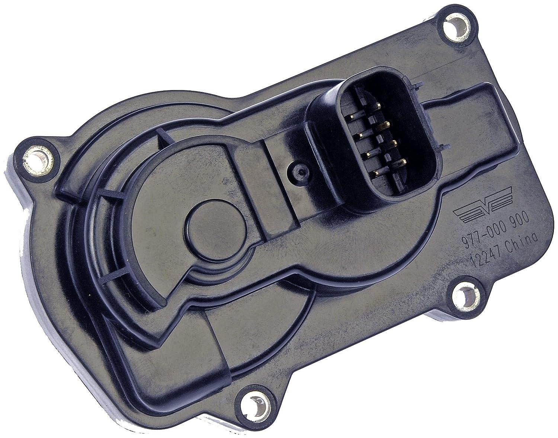Dorman 977 000 Throttle Body Position Sensor Automotive 66 Gmc Truck Wiring For V6