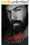 Smokey: Satan's Fury MC (English Edition)