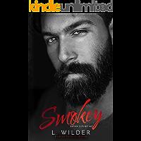 Smokey: Satan's Fury MC (Book 5)