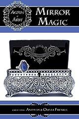 Agnes & Abby: Mirror Magic Kindle Edition