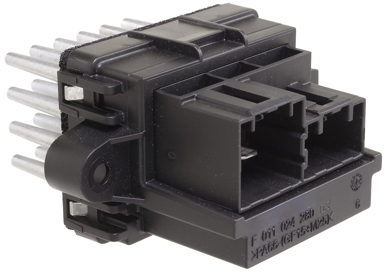 Wells JA1740 HVAC Blower Motor Resistor