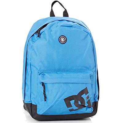 DC Shoes backstack Sac à dos moyenne, homme, Homme
