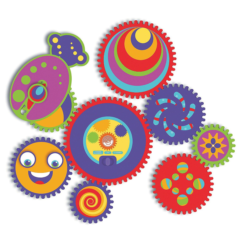 amazon com mindware wonder gears toys games
