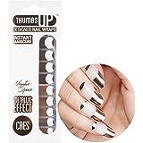 ThumbsUp Nails - Cres Nail Wraps