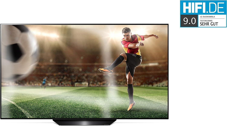 LG TELEVISOR OLED65B9SLA - 65/139CM - 3840 * 2160 4K: Amazon.es: Electrónica