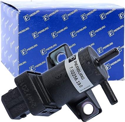 Pierburg 7.02256.19.0 v/álvula de regulaci/ón del aire de admisi/ón