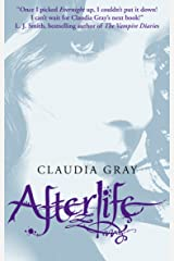 Afterlife (Evernight, Book 4) Kindle Edition