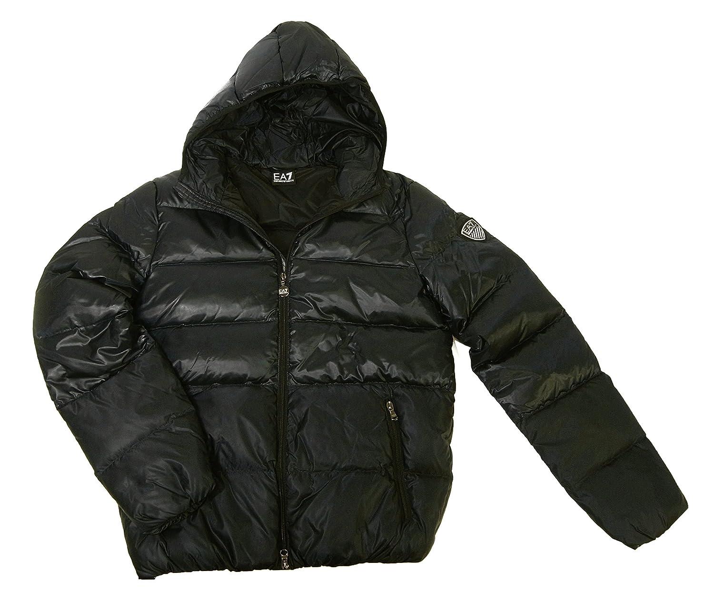 (アルマーニ) ダウン ジャケット エンポリオアルマーニ EA7 A-2206 [並行輸入品] B073XJWLJW   M