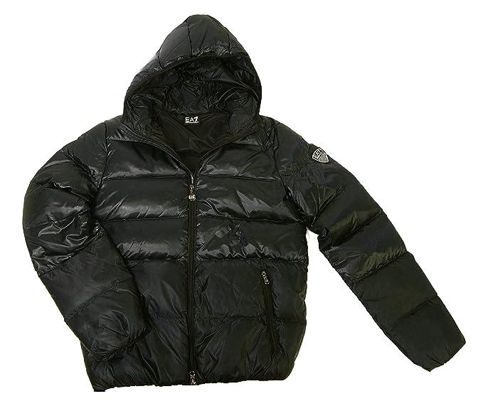 9a38bf1c9edc (アルマーニ) ダウン ジャケット エンポリオアルマーニ EA7 (メーカーサイズ:M) A-