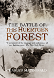 The Battle of the Huertgen Forest