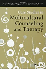 Case Studies in Multicultural Counseling and Therapy Paperback