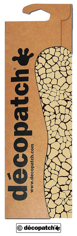 D/écopatch C558O Une pochette de 3 feuilles de papier imprim/é D/écopatch 30x40 cm r/éf 558