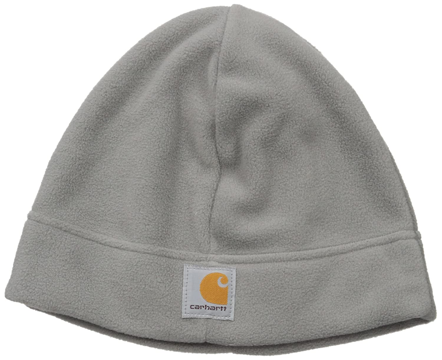 7de95ccfde5 Carhartt Men s Fleece Hat at Amazon Men s Clothing store  Beanie