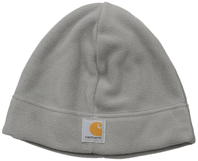 47117157020 Carhartt Men s Fleece Hat at Amazon Men s Clothing store  Beanie