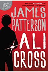 Ali Cross Kindle Edition