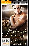 Grayslake: More than Mated: Grayslake: Furrever Yours (Kindle Worlds Novella)