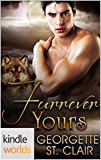 Grayslake: More than Mated: Grayslake: Furrever Yours (Kindle Worlds Novella)