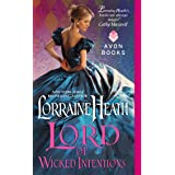 Lord of Wicked Intentions (Lost Lords of Pembrooke Book 3)