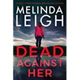 Dead Against Her (Bree Taggert Book 5)