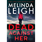 Dead Against Her (Bree Taggert Book 5)
