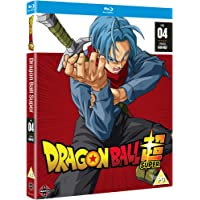Dragon Ball Super Part 4 Blu-ray (Episodes 40-52) Blu-ray