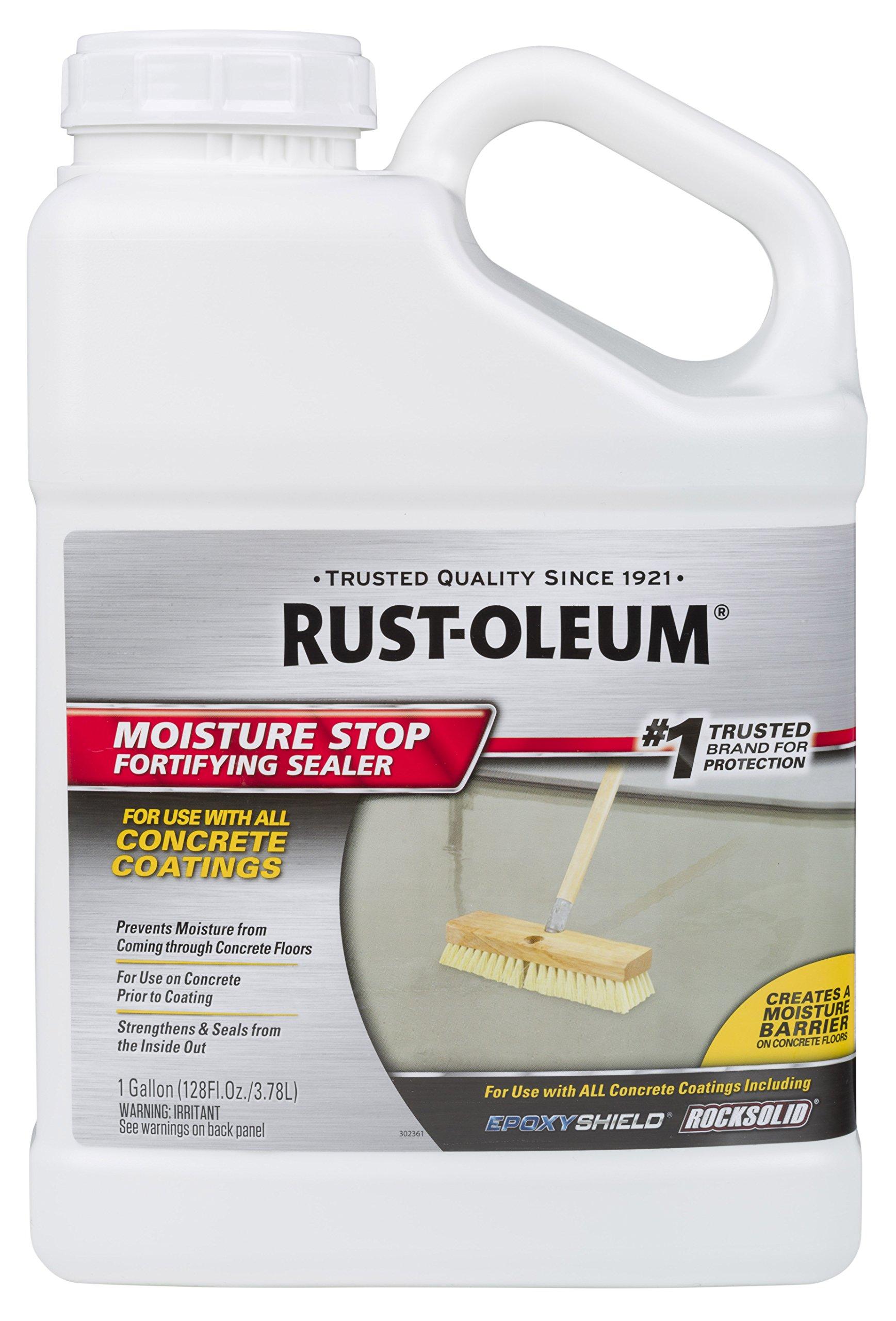 Rust-Oleum 301239 Moisture Stop