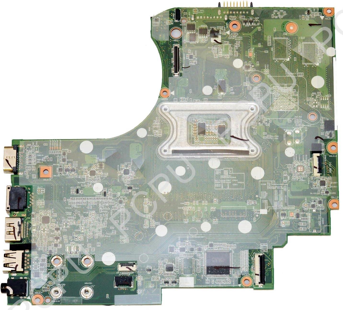 747137-001 HP Touchsmart 15-D Intel Laptop Motherboard s989