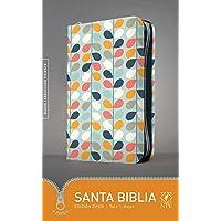 Santa Biblia Ntv, Edición Zíper, Hojas