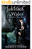 Warlock from Wales: The Cauldron Effect, Book 2, a Regency fantasy romance