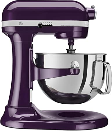 Amazon Com Kitchenaid Batidora De Varillas Kitchen Dining