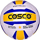 STC Star PU Volleyball (PS37)