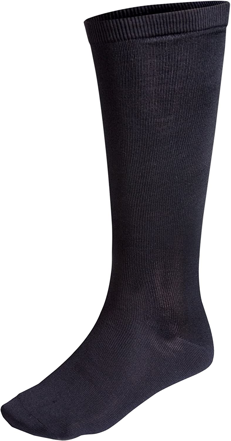 Terramar Thermasilk Over The Calf Sock Liner