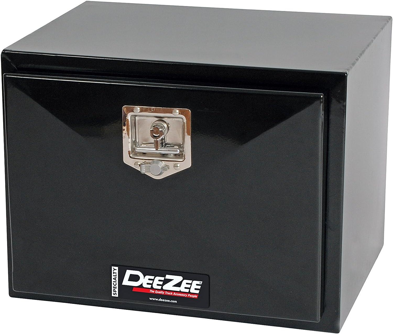 DB-2502 Dee Zee Heavy Duty Series Underbody Tool Box Mounting Brackets