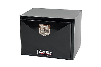 Under Bed Tool Box >> Dee Zee Db 2600 Steel Underbed Tool Box